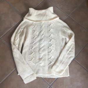 J crew knit sweater